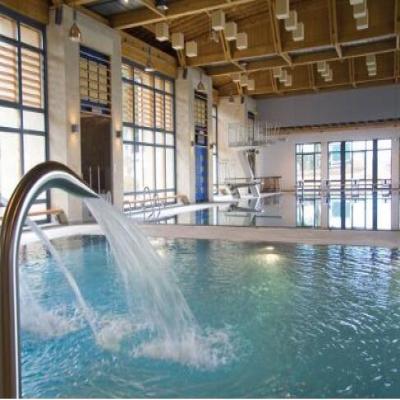 泳池热泵能够起到哪些效果呢