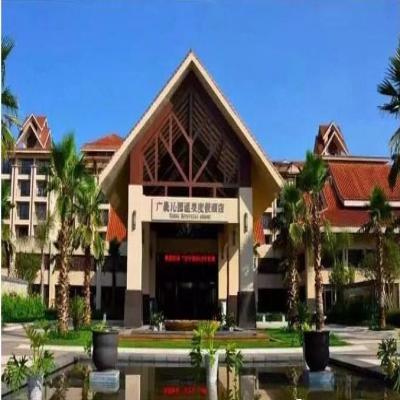 云南省安宁市沁园温泉酒店
