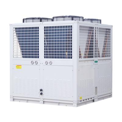 AQUA爱克 热水热泵 大型热水热泵机组